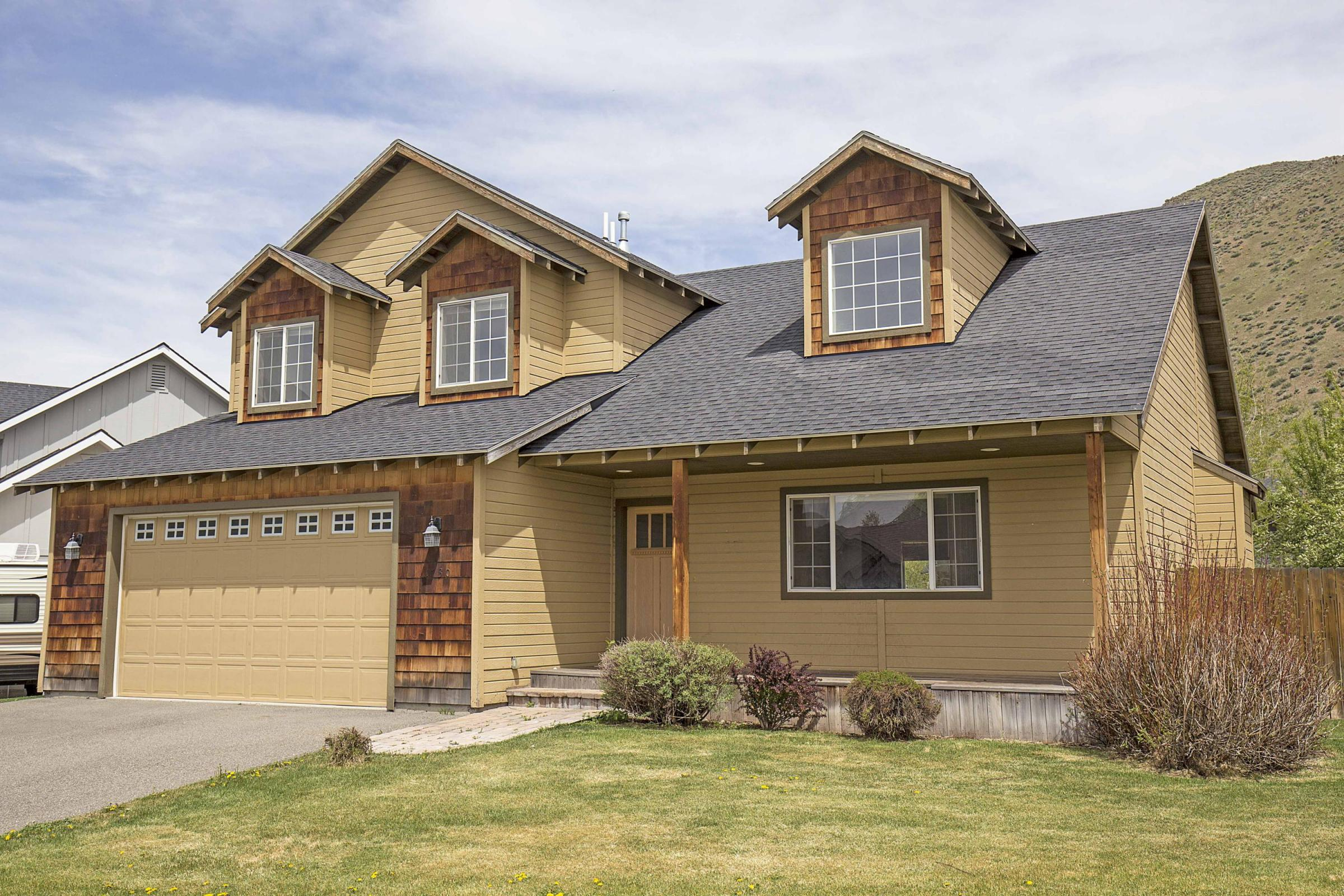 Craftsman Style Large Home - $429,000