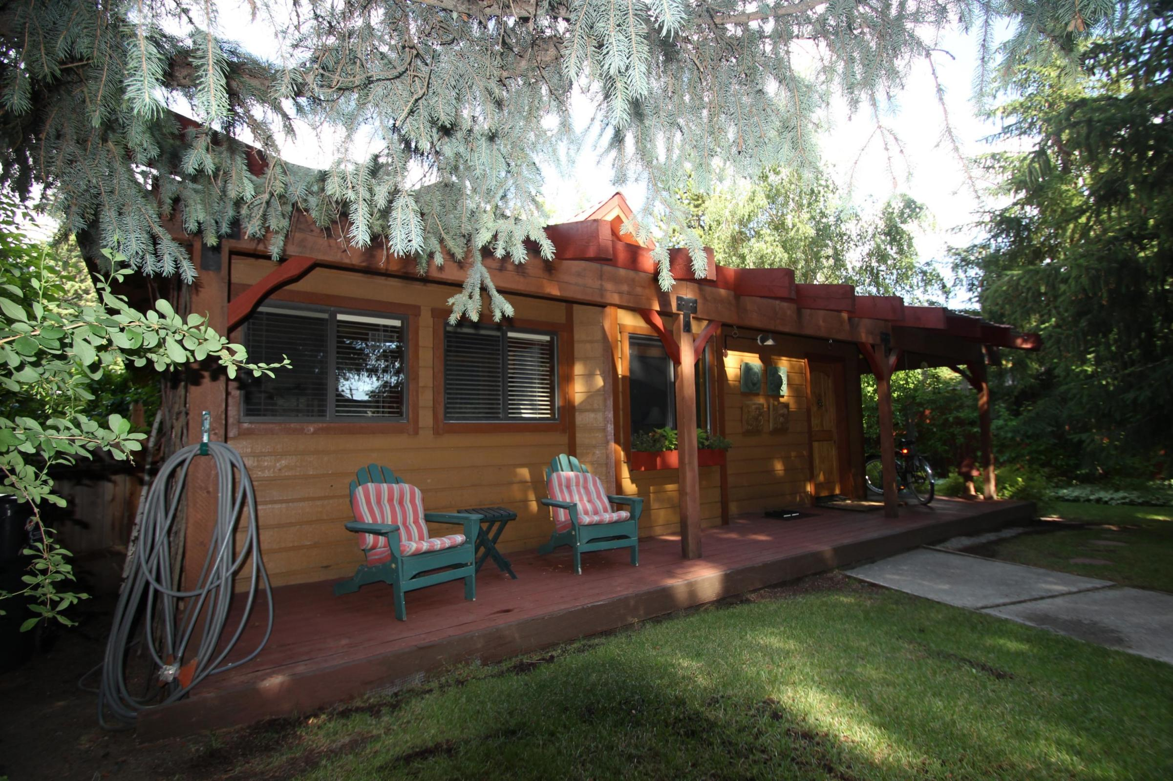 Charming and well maintained gem - $420,000